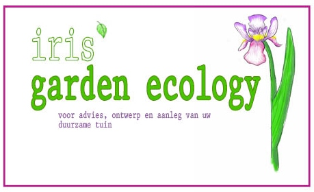 Iris' Garden Ecology